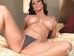 Big titted jelena jenson gets kinky