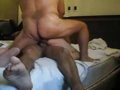 Homemade swinger double penetration compilation