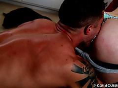 Madison chandler and cody cummings hardcore fuck