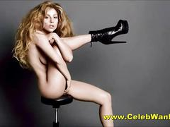 Lady gaga nude bonanza full frontal
