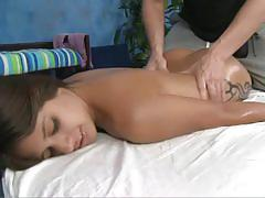 Jynx maze massaged and teased with cock