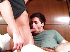 Naughty will gets seduced by horny lad