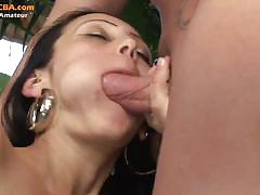 Pregnant gypsy still fucking wild with her hubby