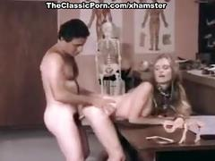 Renee lovins, john leslie in natural beauty of sexy girl