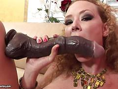 Two cock ramming inside audrey hollander