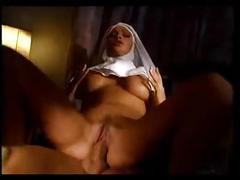 hot, nun