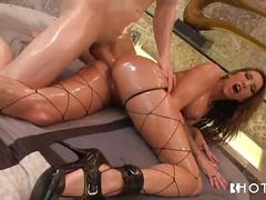 Hotgold hot kayla carrera anal fucked
