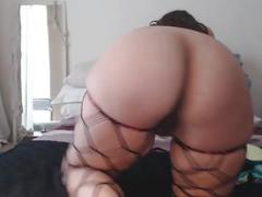 Amazing arabic godess milf with big ass