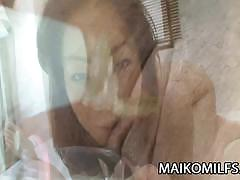 Big tit japanese babe yoriko akiyoshi gets fucked