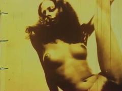 The last bath - 1975