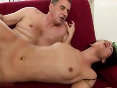 Hot cowgirl orgasmus sex