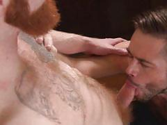 redhead, outdoor, kissing, robbery, tattooed, gays, undressing, pov, gay blowjob, drill my hole, men, bennett anthony, mike de marko