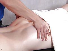 Cock massage quest