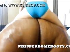 Mssuperdomebooty.com dominates odette