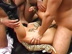 euro, double penetration, gangbang, pornhub.com, anal, ass-fucking, ass-fuck, dp, pussy-licking, orgy, french, hairy, natural-tits, cumshots, boots, anal-sex, francais
