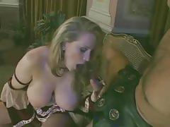 Big nice soft big boobs engaged in some hot tittie fucking !