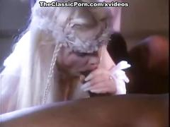 Cicciolina, moana pozzi, aja in vintage xxx movie