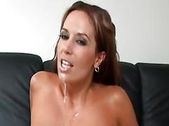 Felicia loves to suck cock
