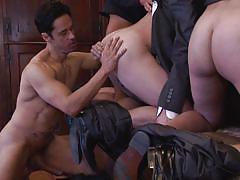foursome, rimjob, kissing, gays, undressing, jizz, pov, gay blowjob, jizz orgy, men, seth santoro, roman todd, brenner bolton, rafael alencar