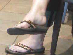 foot fetish, milfs, voyeur