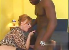 I found her on mature-fucks.com - granny gets a black nut in her bush