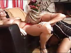 Lesbian milfs nicole moore and chennin blanc