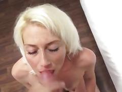 Mature wannabe porn actress