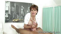 big boobs, big cock, cumshot, handjob, milf, big tits, british, cum on tits, mature, wanking, more