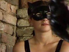Watch this hot latex fetish fuck video