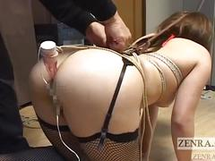 bdsm, bizarre, strange, toy, vibrator, candle, bondage, weird, cmnf, humiliation, wax, voluptuous, crazy, domination, enf, hooks, curvy, nose, extreme, fetish
