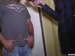 Magma film fucking random guys in germany