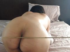 Extremly hot anal asian