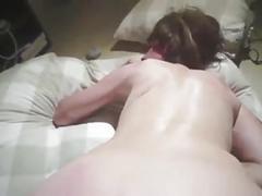 Geile schlampe anal gefickt!!!