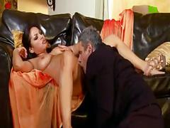 Adrianna luna and herschel savage have sex