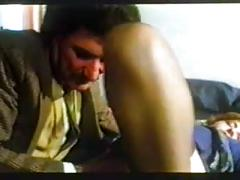 blowjobs, group sex, hairy, stockings, vintage