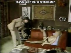 Gina martell, reece montgomery, mona page in vintage xxx