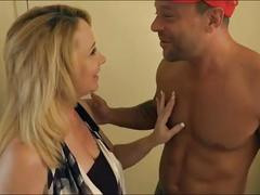 Horny divorced milf fuck with young boy - more on bestcamgirls.ml
