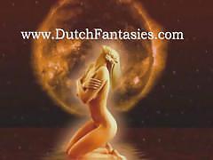 Deceptive dutch milf from holland