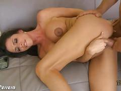 Ariella ferrera gets slit licked and fucked