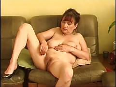 amateur, masturbation, mature, pornhub.com, big-tits, huge-tits, brunette, stripping, fingering, euro, european, couch, dildo, toy, hairy, heels, nasty-tits, saggy-pussy