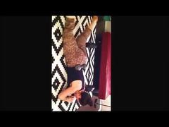Bigbottombehaviour - workout pawg