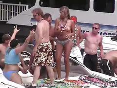 Party cove home video crazy sluts