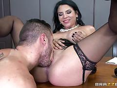 Conference room fucking with busty missy martinez