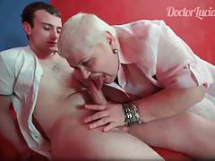 Doctor lucia tube video 6