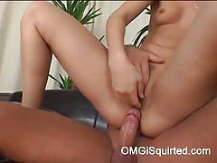 sarah blue, hardcore, squirting, blonde, babe, big ass, reverse cowgirl, doggy style, cowgirl, beauty, round ass, glamour, missionary
