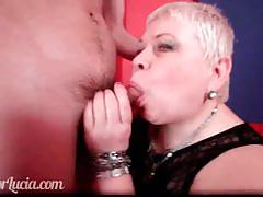 Doctor lucia tube video 21