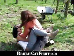 brunette, blowjob, fucked, hardcore, cumshot, two girls, masturbation, hard cock, slap, brunette babe, fuck hard, beat, spanking, wrestling, spank, ass slap