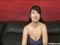Young busty charlee anh likes to gets rough
