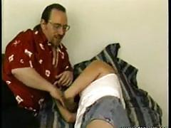 Ed powers: amateur milf films honeymoon