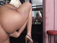 big dick, hardcore, reverse cowgirl, doggy style, granny, big cock, hairy pussy